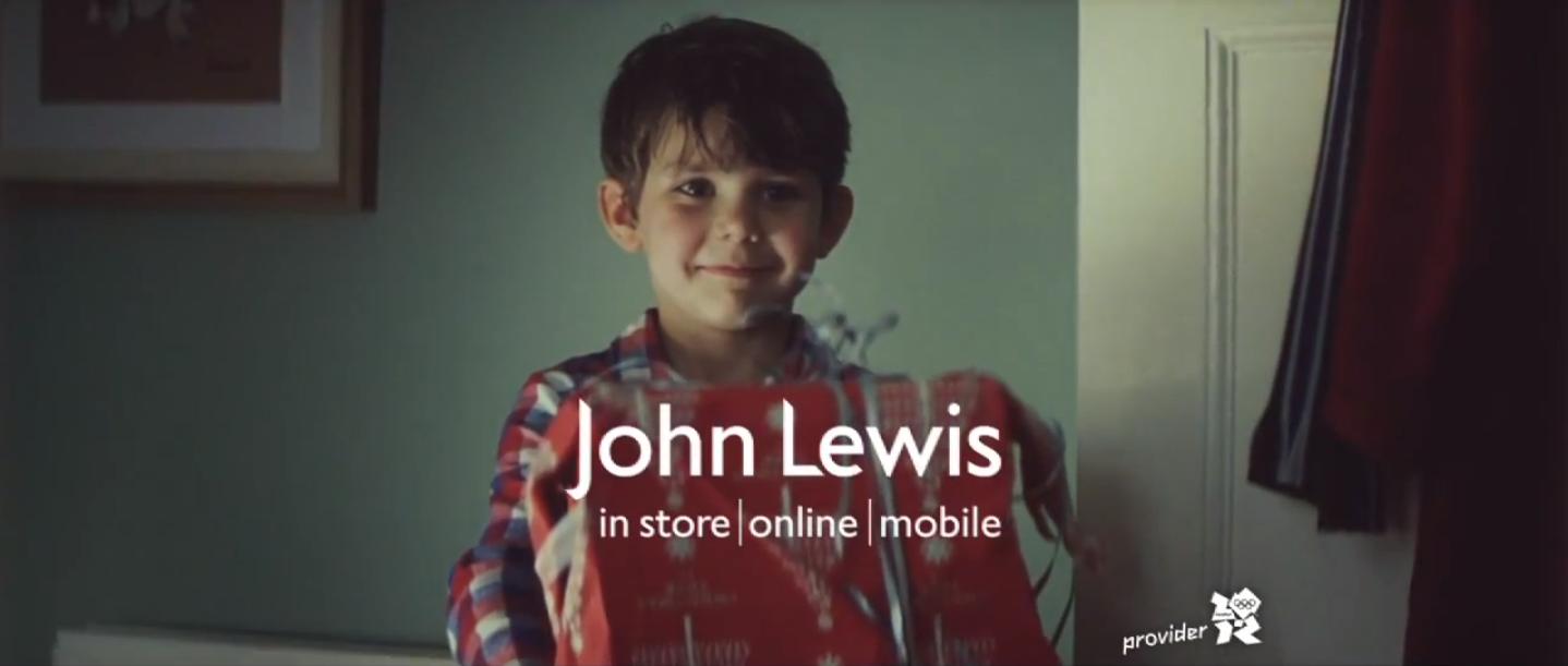 John Lewis Christmas Advert 2011 | Paul Martin's Blog
